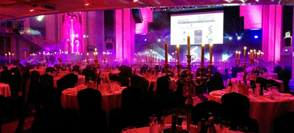 Search Awards 2014